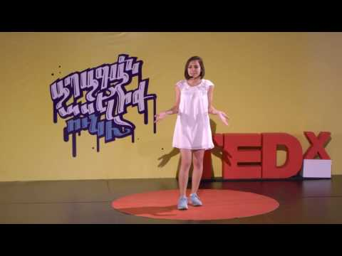 Setting Up A World-class Top University In Armenia   Mariam Harutyunyan   TEDxKids@Yerevan