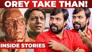Vijay Sethupathi KILLED IT – Seethakaathi Emotional Scene