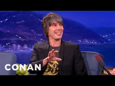 Professor Brian Cox On Teleportation
