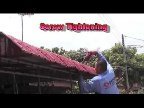 BS 2680 keo chống dột mái tôn chịu  nhiệt cao