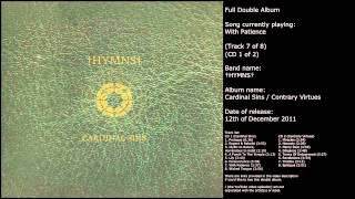 †hymns† - Cardinal Sins / Contrary Virtues (full Double Album)
