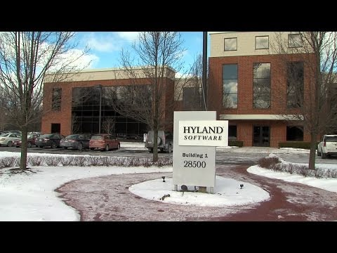 Hyland Software receives Fortune Magazine honor