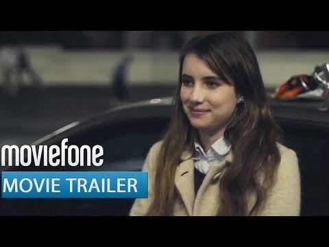 'Palo Alto' Trailer (2014): James Franco, Emma Roberts, Val Kilmer