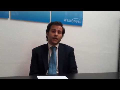 Entrevista Santiago Casanueva  - Business Unit Lead International Recruitment Manager