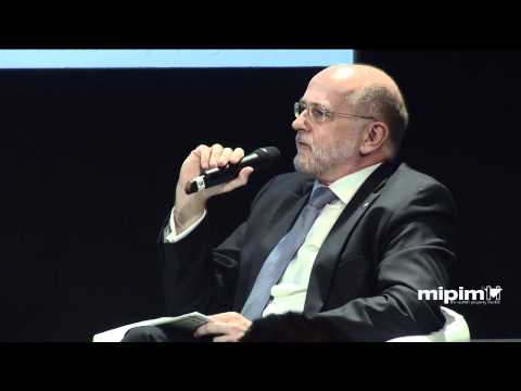 MIPIM 2012: Keynote address how is property placed to meet investors' needs and expectations