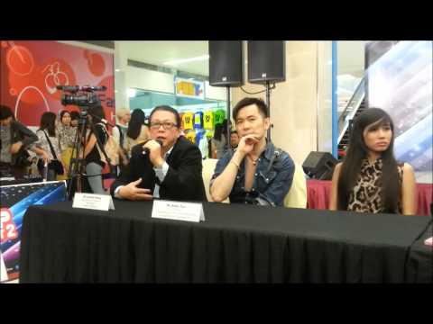 tvN K-Pop Star Hunt 2 Finale Malaysia
