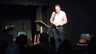 Colm O'Donnell: Horses and Plough- Craiceann 2014 video notes