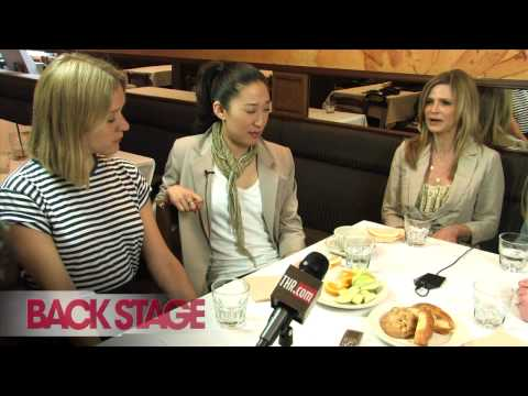Emmy Roundtable: Drama Actresses (Part 1)