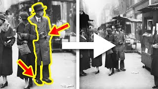Do YOU Believe In Time Travel? New Video EVIDENCE!