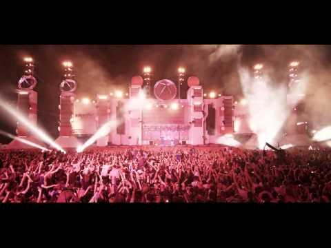Summer Of Hardstyle 2013