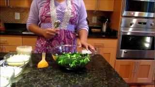 How To Make Broccoli Rice Au Gratin