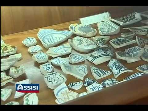 Museo Della Ceramica Di Deruta.07x3 1 Museo Regionale Ceramica Di Deruta