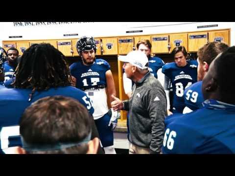 Football: Beyond the Stripes, Episode 12 Promo