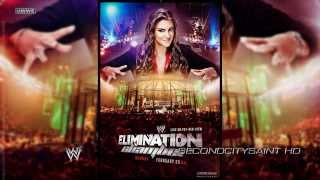 "WWE: ""Doomsday"" by Nero ► Elimination Chamber 2014 Official Theme Song"