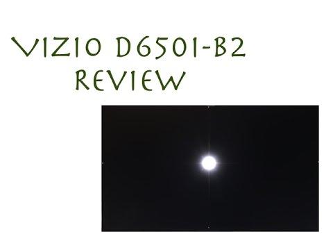 vizio logo white. vizio d650i-b2 review logo white