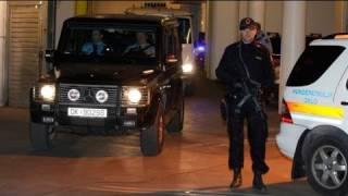 Anders Behring Breivik face aux familles de ses 77 victimes
