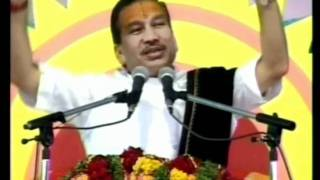 Shrimad Bhagwat Katha in Mathura By Shri Thakurji Part 1 of 9