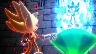 EXETIOR HAS REALLY MESSED UP THIS TIME...  | Sonic.exe The Final Battle  NB Remake Animation!