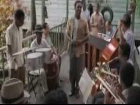 El Benny More (Jorge Luis Sanchez - Cuba, 2006)