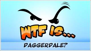 WTF Is... - Dungeons and Dragons : Daggerdale ?