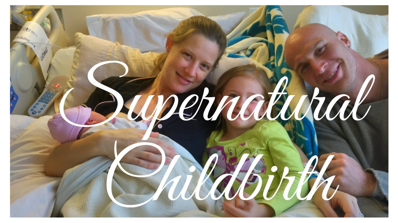 Supernatural Birth Pdf