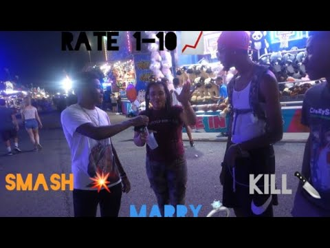 Download Public Interview: Rate 1-10 | Smash, Marry, Kill •NYS Fair Edition🎢•