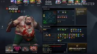 Pudge for what?For carry