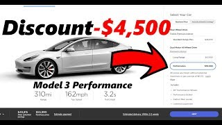 2 Tips | How to Get a DEAL on a Tesla Model 3