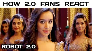Robot 2.0 Story On Bollywood Style #2 Bollywood Song Vine