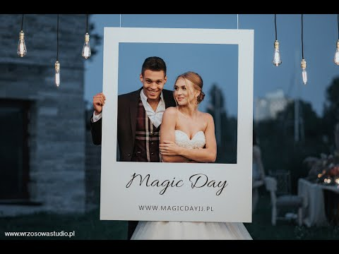 Magic Day Wedding & Event Planner Ilona Jabłońska