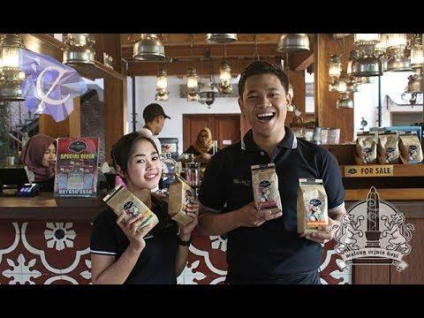 Malang Sejuta Kopi : Java Dancer Jalan Jakarta - The Best Coffee Shop Ever!