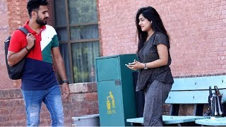 Asking Girls For A Picture Prank | Confusing Girls