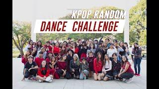 [KPOP IN PUBLIC MEXICO] 3 Random Dance Challenge [The Essence]