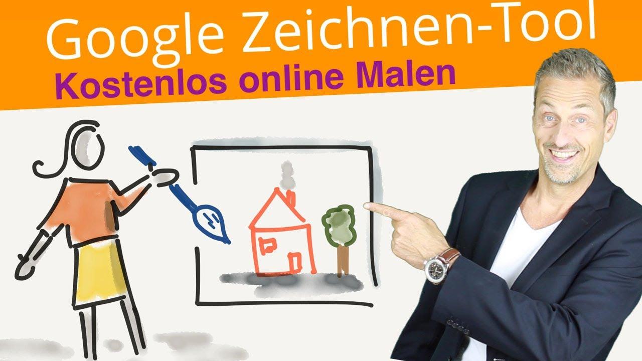 online malen kostenlos mit neuem google tool skizzen zeichnen mit online zeichenprogramm. Black Bedroom Furniture Sets. Home Design Ideas
