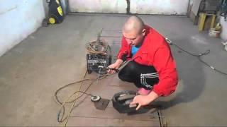 Магнитная масса для сварки! Из чего сделать массу на сварочный аппарат!(Как сделать магнитную массу для сварки своими руками! Масса магнит для сварки! Приспособления облегчившие..., 2016-04-29T04:01:36.000Z)
