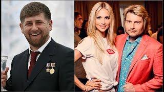 Кадыров объявил о свадьбе Баскова и Лопыревой в Грозном