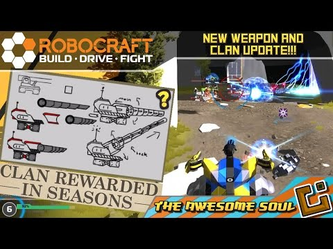 robocraft how to get robits