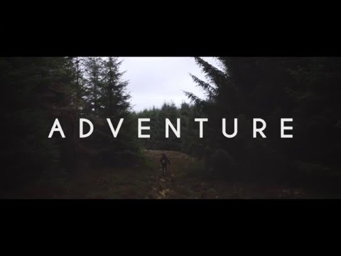 ADVENTURE - Canon 70D