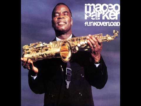 Maceo Parker - Tell Me Something Good