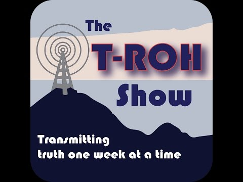 The Nineteenth Broadcast of THE T ROH SHOW 2