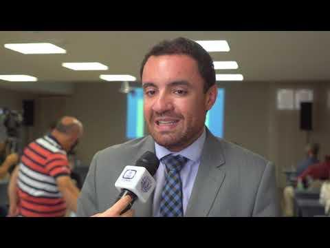 Reportagem - Workshop sobre práticas legislativas