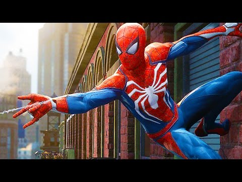 Spider-Man Edge Of Time Movie All Cutscenes
