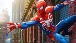 Spider-Man Edge Of Time Movie All Cutscenes