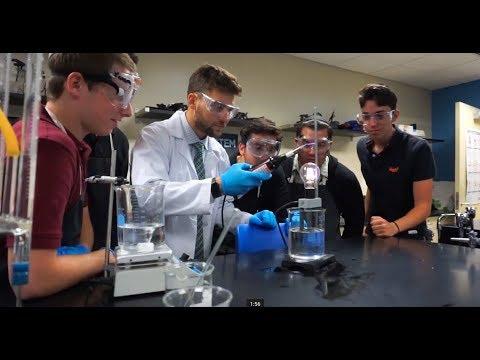 YULA Boys High School Open House 2017 Video
