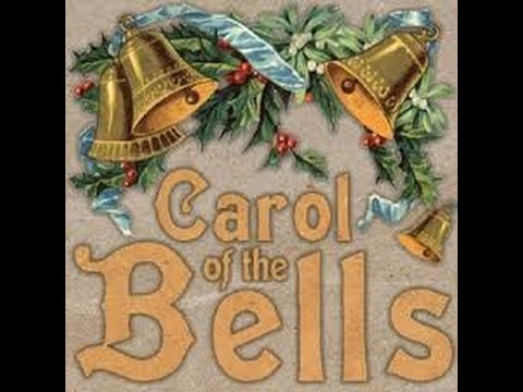 Easy to learn Christmas Music: Carol of the Bells for 3 violins (arr. by Kreitman)