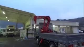 Малелнький Кран манипулятор my-crane.ru(, 2014-10-03T18:26:05.000Z)
