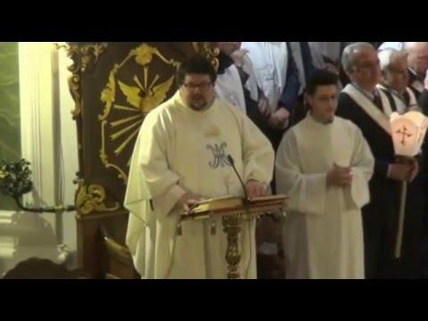 San Vincenzo Ferreri - Mussomeli - 03/04/2016