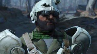 Fallout 4 091 - Агентурная работа