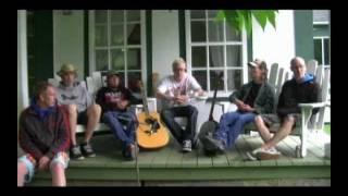 Dave Smalley and the FarmHouse 5 - RADIO RAGA