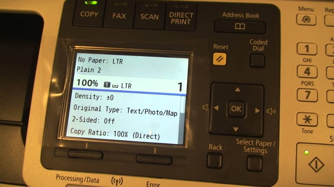 how to connect canon mx452 printer to wifi